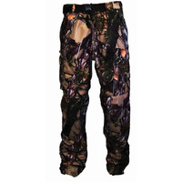 Ridgeline Dargo Waterproof Hunting Pants Buffalo Camo