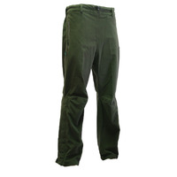 Ridgeline Torrent II Waterproof Pants Olive