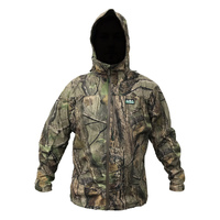 Ridgeline ASSAULT WATERPROOF HUNTING JACKET NATURE GREEN