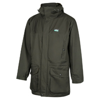 Ridgeline TYPHOON WATERPROOF HUNTING JACKET OLIVE + FREE MICRO FLEECE TOP OLIVE