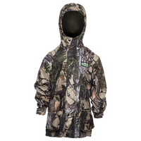 Ridgeline Spiker Kids Jacket Buffalo Camo / 6