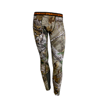 Spika Echo Tights Camo