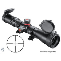 SIMMONS PROTARGET 6-24X44 30MM TRUPLEX RIFLE SCOPE
