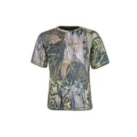 Austealth Kids Hunting Tee Native Camo