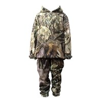 Austealth Kids Hunting Tracksuit Native Camo