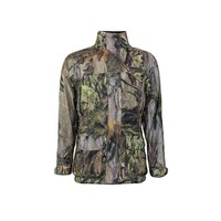 Austealth Hiker Hunting Jacket Native Camo
