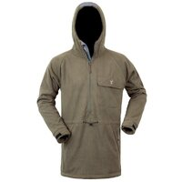 Hunters Element Broadleaf Bushcoat Forest Green