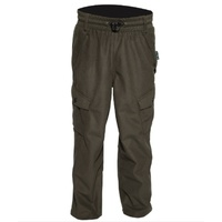 Ridgeline Kids Spiker Waterproof Hunting Trousers Olive