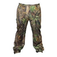 Ridgeline Sable Airflow Hunting Pant Nature Green Camo