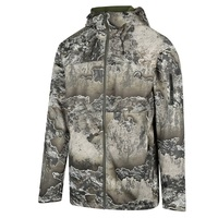 Ridgeline Ascent Softshell Hunting Jacket Excape Camo