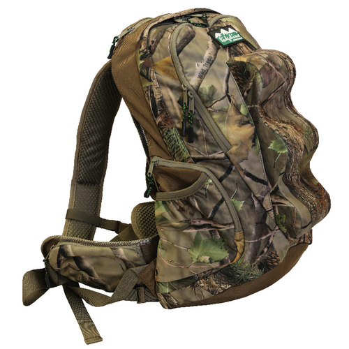 Ridgeline Tru Shot Hunting Backpack Nature Green