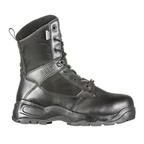5.11 ATAC 2.0 Shield 8 Inch Boots Black