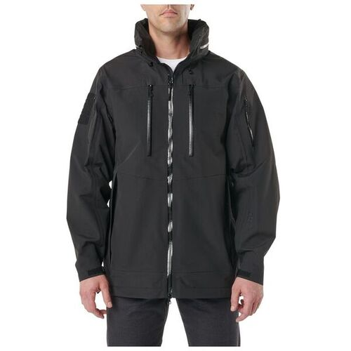 5.11 Approach Hardshell Jacket Black