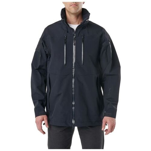 5.11 Approach Hardshell Jacket Dark Navy