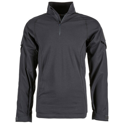 5.11 RAPID ASSAULT SHIRT BLACK