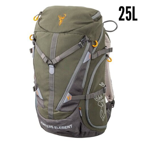 Hunters Element Canyon Hunting Pack Forest Green