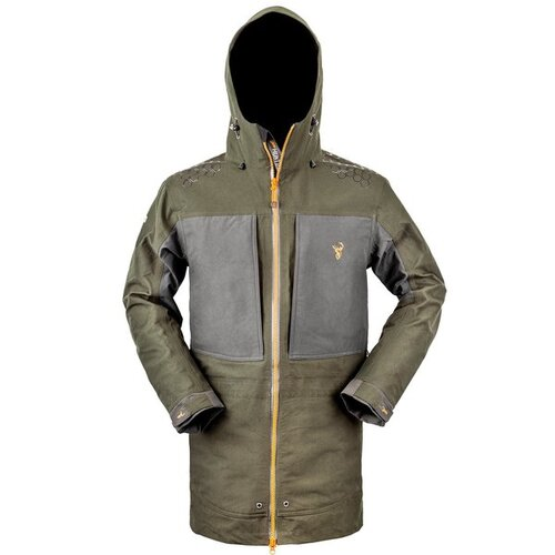 Hunters Element Odyssey Jacket Forest Green S