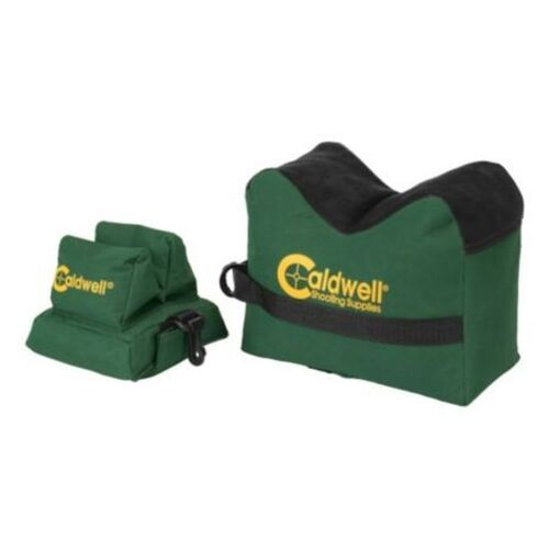 Caldwell DeadShot Shooting Rest Bags Unfilled