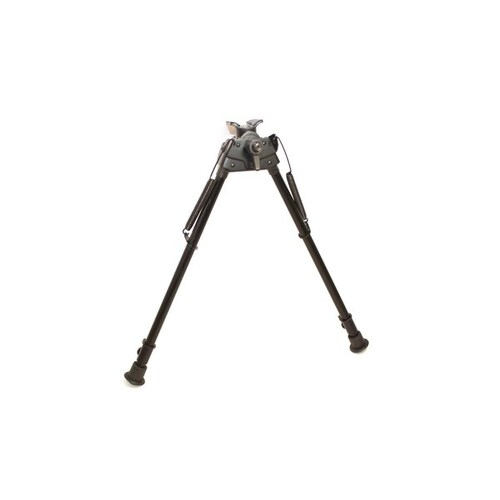 Champion Bipod 13 1/2 - 23 with Cant and Traverse Hunting Shooting