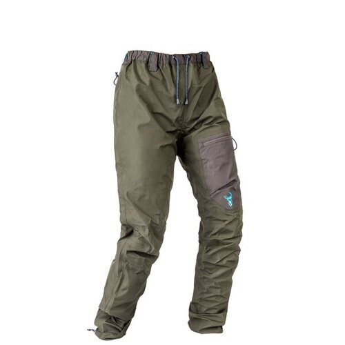 Hunters Element Obsidian Trousers Womens Forest Green