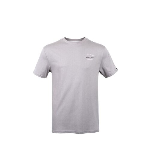 Hunters Element Trademark Tee Grey