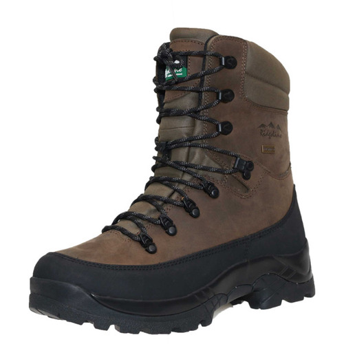 Ridgeline Warrior Hi-Top Hunting Boots