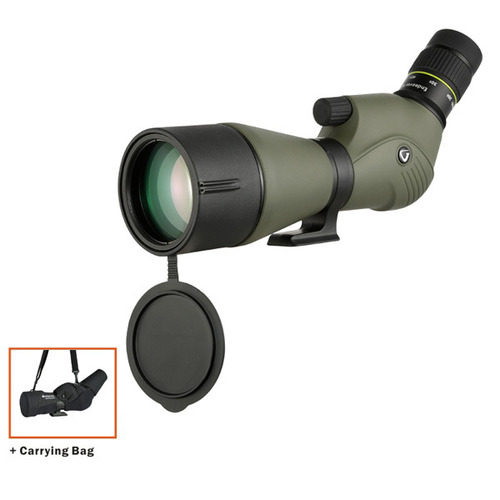 Vanguard Endeavor XF 80A 20-60x80 Angled Spotting Scope