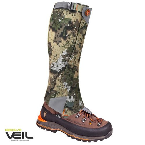 Hunters Element Venom Snake Gaiters Veil Camo